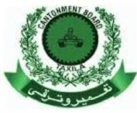 Cantt Public Educational Institution Cantt Board Taxila Jobs 2021