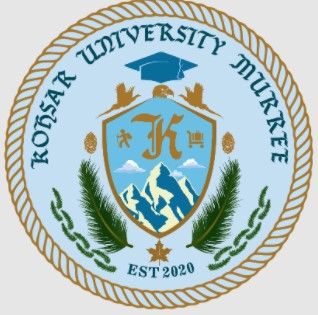 Kohsar University Murree Jobs 2021