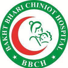 Chiniot General Hospital CGH Jobs 2021