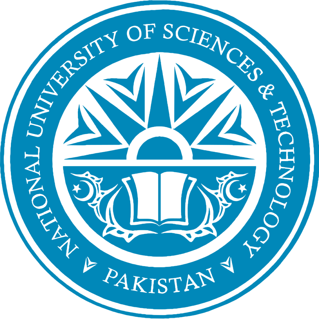 National University of Sciences & Technology logo png