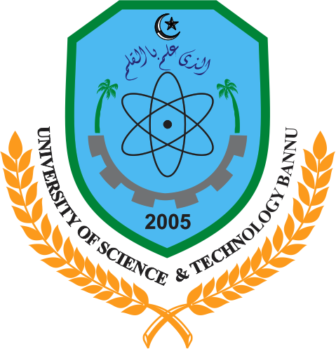 University of Science & Technology Bannu logo